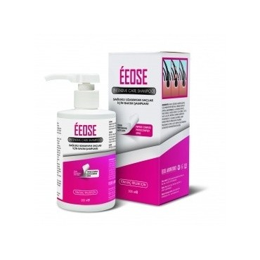 ÉEOSE REACTIVATING SHAMPOO FOR SLOW GROWING HAIR (FOR OILY HAIR)300 ml